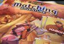 Sur un coin de table : Matching Adventure