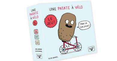 Test – Une Patate à Vélo