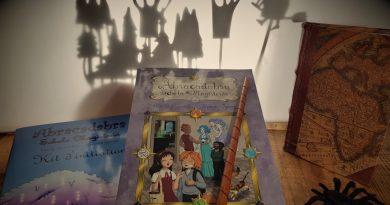 L'Abracadabra Schola Magisteria vous ouvre ses portes