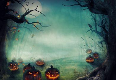 Des jeux pour Halloween : Fantômes et Zombies !